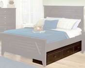 Standard Furniture Under Bed Trundle Storage Club House ST-57474