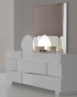 Status Caprice Bedroom Mirror in Modern Style 33180SC