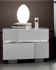 Status Caprice Night Stand in Modern Style 33170SC