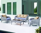 Stoic Patio Sofa Set by Modway MY-EEI742