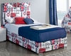 Storage Bed European Design Made in Spain 701C London 33141LN