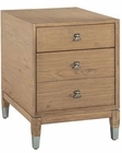 Storage End Table Avery Park by Hekman HE-951506AV