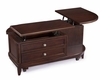 Storage Lift-Top Cocktail Table Madera by Magnussen MG-T2820-50