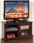 Sunny Designs 42in TV Stand in Cappuccino Finish SU-3447CA-42R
