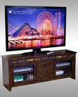 "Sunny Designs 62"" TV Console Oxford SU-3398DO-62"