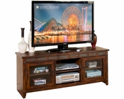 Sunny Designs 62in TV Console Santa Fe SU3436DC-62R