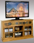 Sunny Designs Bedroom Height TV Console Sedona SU-2733RO