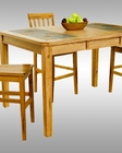 Sunny Designs Counter Height Dining Table Sedona SU-1274RO
