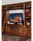 Sunny Designs Entertainment Center Sedona SU-2966RO-ESet