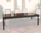 Sunny Designs Jefferson Dining Table SU-1166JV