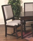 Sunny Designs Jefferson Side Chair SU-1476JV (Set of 2)