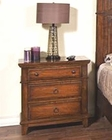 Sunny Designs Mango Grove Night Stand SU-2328WH-N
