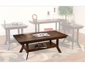 Sunny Designs Santa Fe Coffee Table SU-3175DC-C