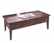 Sunny Designs Santa Fe Coffee Table SU-3176DC-C