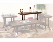 Sunny Designs Santa Fe Sofa Table SU-3175DC-S