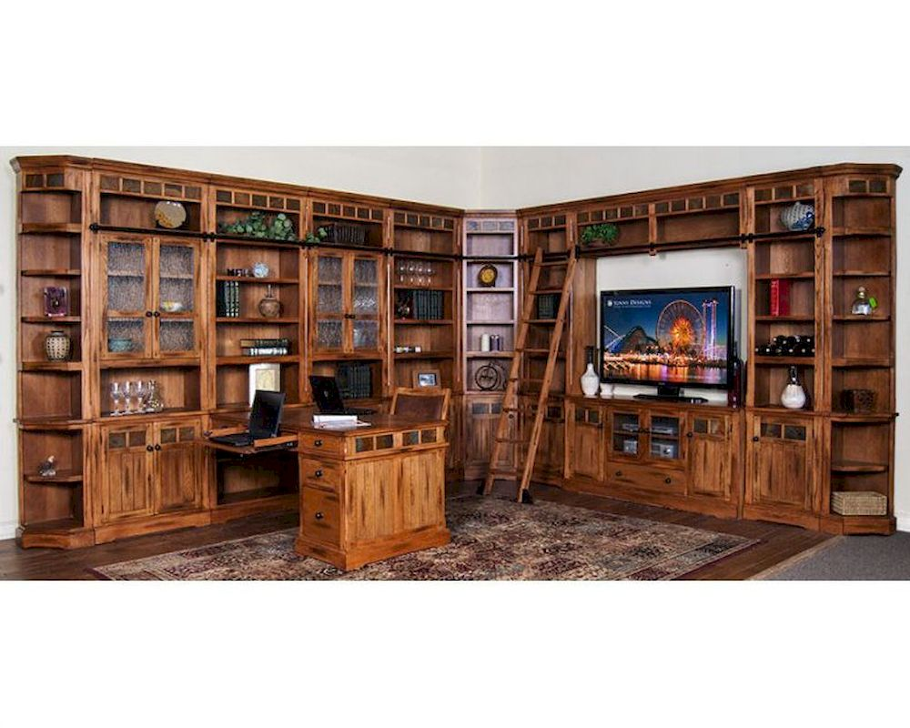 home library wall units | library walls | home office library