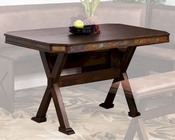 Sunny Designs Table Savannah SU-0222AC