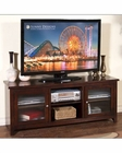 Sunny Designs TV Stand in Contemporary Style SU-3447CA-62R