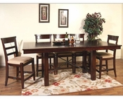 Sunny Designs Vineyard Dining Room Set SU-1337RM-Set
