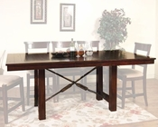 Sunny Designs Vineyard Dining Table SU-1337RM