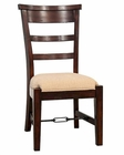Sunny Designs Vineyard Side Chair SU-1604RM-2 (Set of 2)