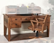 Sunny Designs Writing Desk Sedona SU-2962RO-D