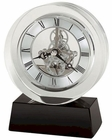 Table Clock Fusion by Howard Miller HM-645758