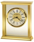 Table Clock Monticello by Howard Miller HM-645754