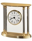 Table Clock New Orleans by Howard Miller HM-645217