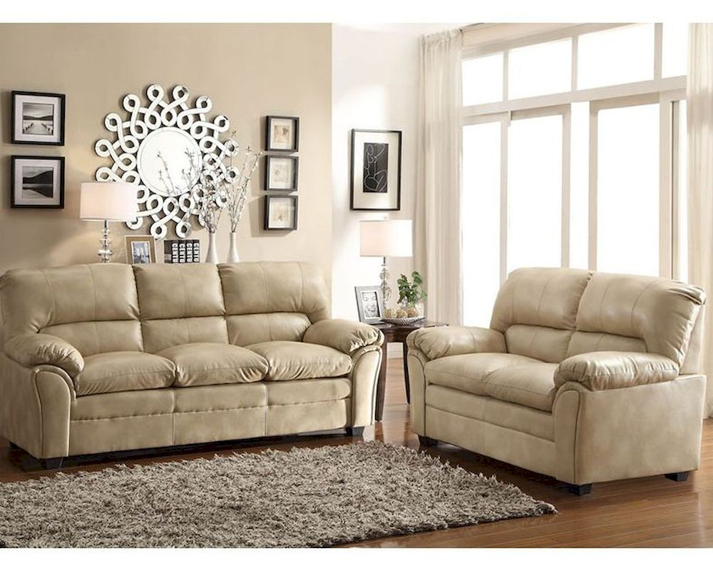 Taupe sofa set home the honoroak for Sidney road taupe living room collection