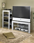Tech Craft Entertainment Center Set TC-PTV483SET