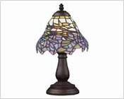 ELK Lighting - Tiffany Lamps
