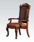 Traditinal Arm Chair Remington by Acme Furniture AC60034 (Set of 2)