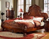 Traditional Bed MCFB1600BED