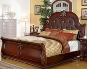 Traditional Bed MCFB9500BED