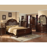 traditional bedroom set. Traditional Bedroom Set Anondale by Acme Furniture AC10310SET Bedrooms
