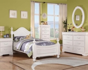 Traditional Bedroom Set Classique by Acme Furniture AC30125SET