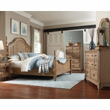traditional bedroom set cloverton cove by magnussen