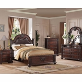traditional bedroom set. Traditional Bedroom Set Daruka by Acme Furniture AC21310SET Bedrooms