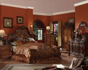 Traditional Bedroom Set Dresden by Acme Furniture AC12140SET