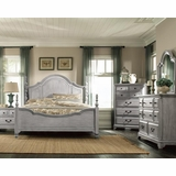 Traditional Bedroom Set Windsor Lane By Magnussen MG B3341 56SET