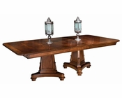 Traditional Dining Table New Orleans by Hekman HE-11320