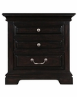 Traditional Drawer Nightstand Abernathy by Magnussen MG-B2564-01
