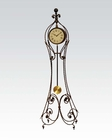 Traditional Grandfather Clock by Acme Furniture AC97081