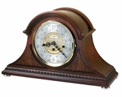 Traditional Mantel Clock Barrett by Howard Miller HM-630200