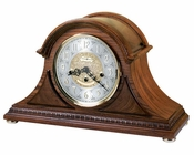Traditional Mantel Clock Barrett II by Howard Miller HM-630202