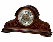 Traditional Mantel Clock Bradley by Howard Miller HM-630260