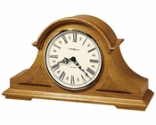Traditional Mantel Clock Burton by Howard Miller HM-635106