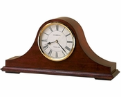 Traditional Mantel Clock Christopher by Howard Miller HM-635101