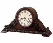 Traditional Mantel Clock Newley by Howard Miller HM-630198